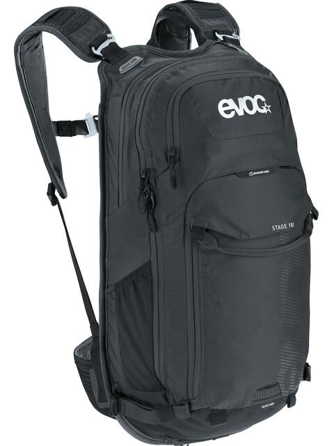 Evoc Stage Backpack 18 L black